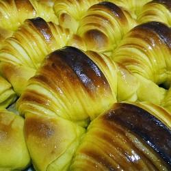 Croissant Simples (Un)