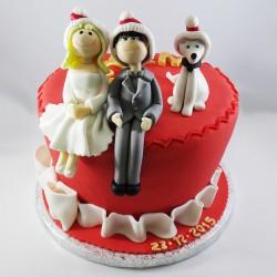Casamento de Natal (Kg)