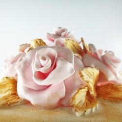 Bouquet de Rosas com...