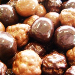 Licor 3 chocolates (1/4 Kg)