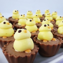Bombons Cupcake Pintainho...