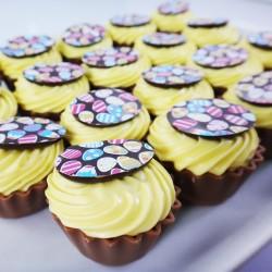 Bombons Cupcake Ovo da...