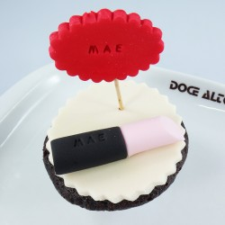 Cupcake Make Up (Un)