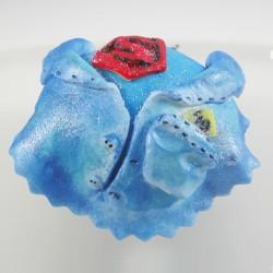 Cupcake Super Mãe (Un)