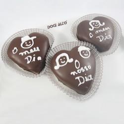 O Dia da Mãe em Chocolate (Un)