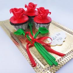 Ramo de Cupcakes (Un)