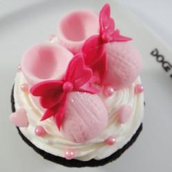Cupcake Carapins (Un)