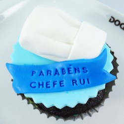 Cupcake do Chefe (Un)