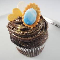 Cupcake Broche (Un)
