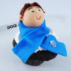 Cupcake Portista (Un)