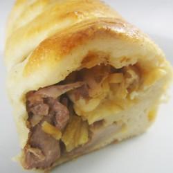 Pão com Leitão (Un)