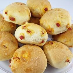 Pão com Chouriço Minis (Kg)