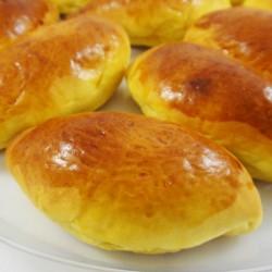 Pão de Leite Mini (Un)