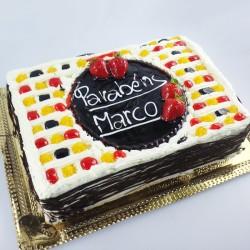Morango, Ovo e Chocolate (Kg)