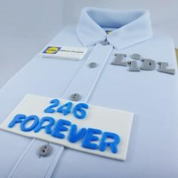 Camisa LIDL (Kg)