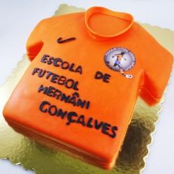 Camisola Hernani Gonçalves...