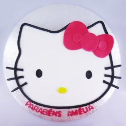 Cara da Hello Kitty (Kg)