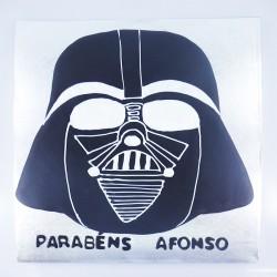 Cara Darth Vader - Star...