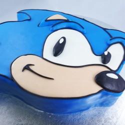 Cara Sonic (Kg)