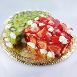 Bolo Manjerico de Frutas (Kg)