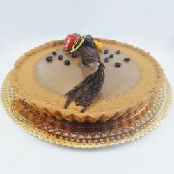 Tarte de Chocolate e Café (Kg)