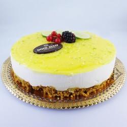 Cheesecake de Limão (Kg)