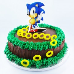 Sonic (Kg)