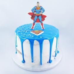 Super- Homem (Kg)