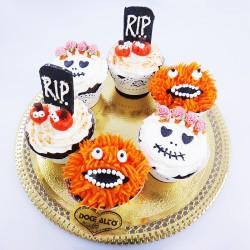 Cupcake Halloween 2020...