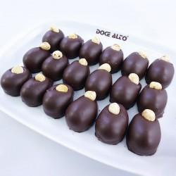 Bombom Chocolate Negro e...