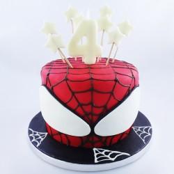 Sou o Homem Aranha (Kg)