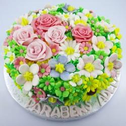 Adoro Flores (Kg)