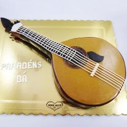 Guitarra Portuguesa (Kg)