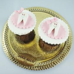 Cupcake Finalistas (Un)