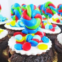 Cupcake Guloseima (Un)