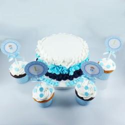 Comunhão com Cupcakes (Kg)