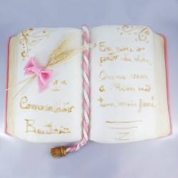 Livro de Comunhão Rosa (Kg)