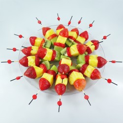 Espetadas de Fruta (Un)