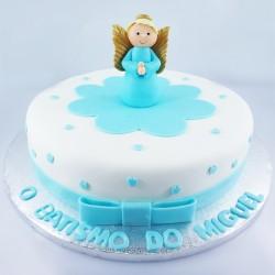 Anjinho nas Nuvens Azul (Kg)