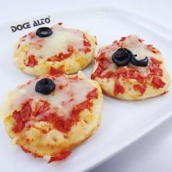 Micro Pizza (kg)