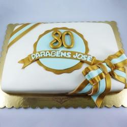 80 Anos Carimbados (Kg)