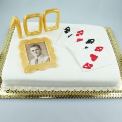 100 Anos Personalizado