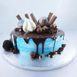 Azul Chocolate (Kg)