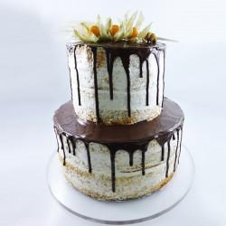 Cascata de Chocolate (Kg)