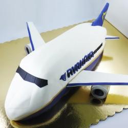 Avião Ryanair
