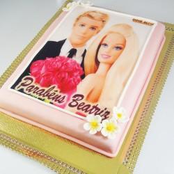 Barbie e Ken (Kg)