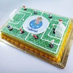 Campo de Futebol (Kg)