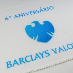 Banco Barclays (Kg)