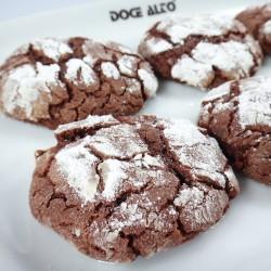 Broinhas de Chocolate (1/4 Kg)