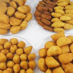 Fritos Minis Sortidos (Un)